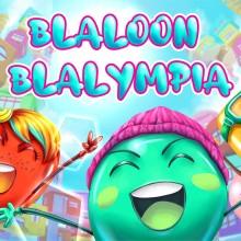 Blaloon Blalympia