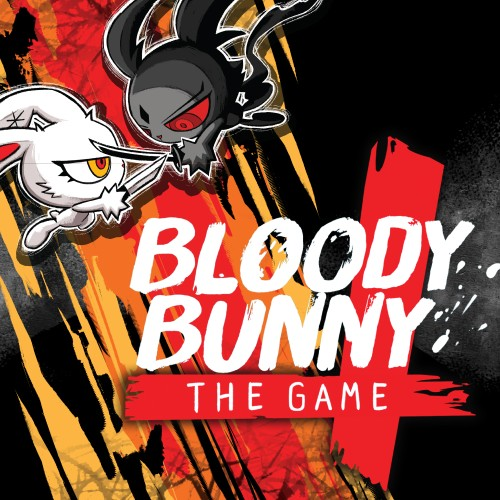 Bloody Bunny, The Game