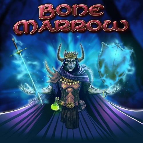 Bone Marrow switch box art