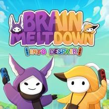 Brain Meltdown - Into Despair