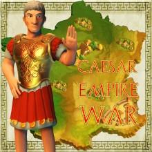 CAESAR EMPIRE WAR