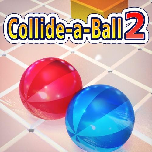 Collide-a-Ball 2