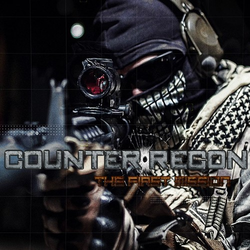 Counter Recon: The First Mission switch box art