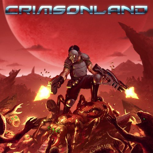 Crimsonland switch box art