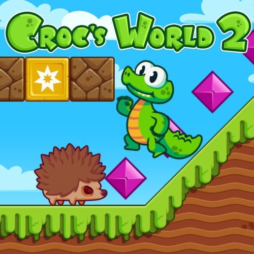 Croc's World 2