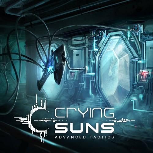 Crying Suns switch box art