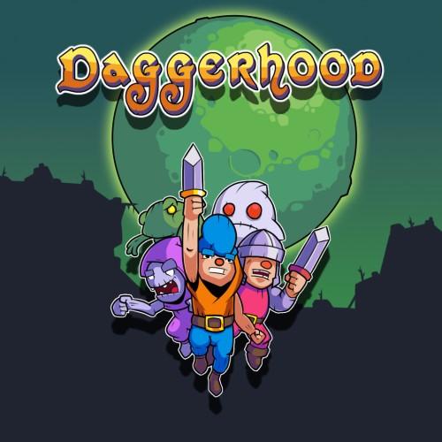 Daggerhood