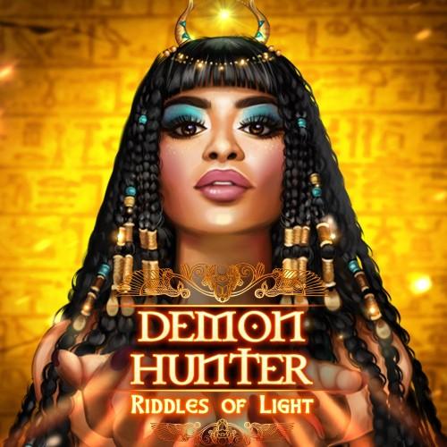 Demon Hunter: Riddles of Light switch box art