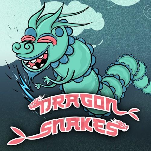 Dragon Snakes