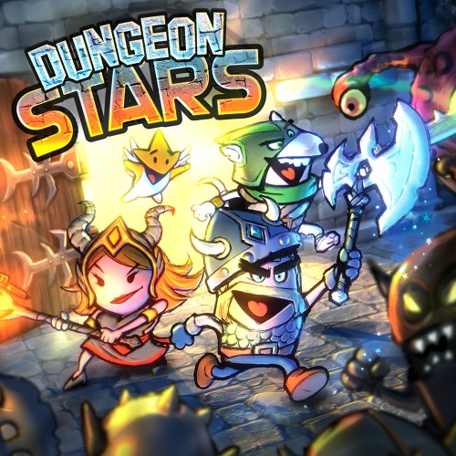 Dungeon Stars