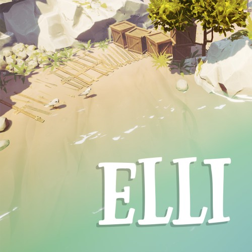 [SWITCH] Elli [NSP]  (2019) - FULL ITA