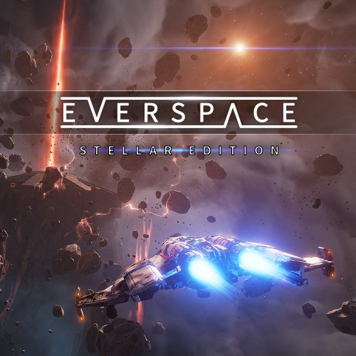 Everspace : Stellar Edition