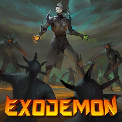 Exodemon switch box art