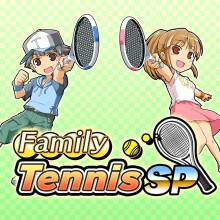 Family Tennis SP
