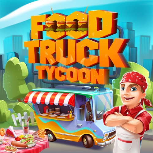Food Truck Tycoon