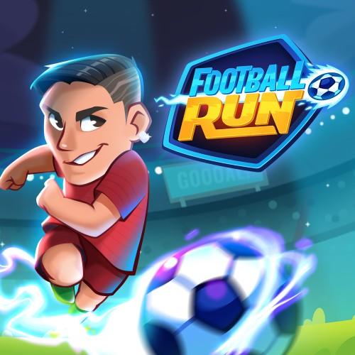Football Run