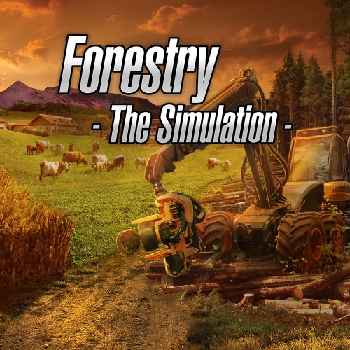Forestry - The Simulation