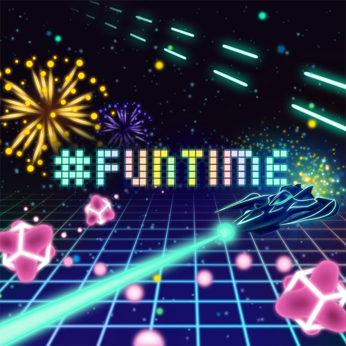 #Funtime