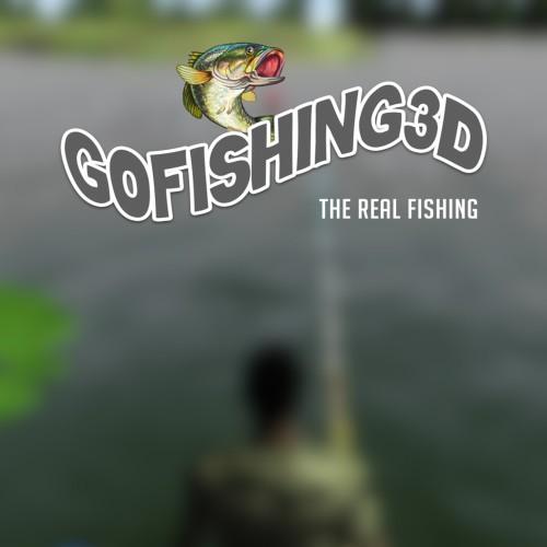 GoFishing 3D