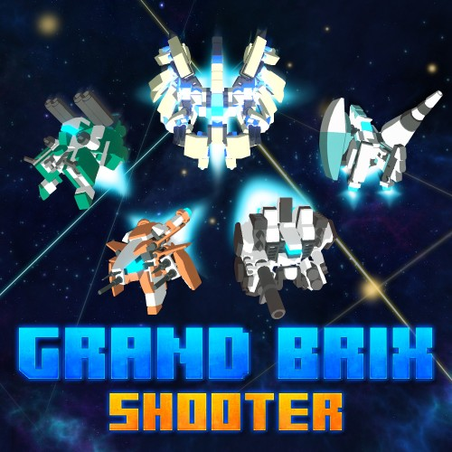 Grand Brix Shooter