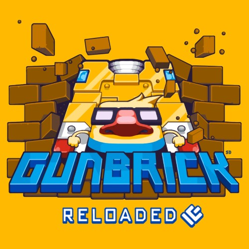 Gunbrick: Reloaded