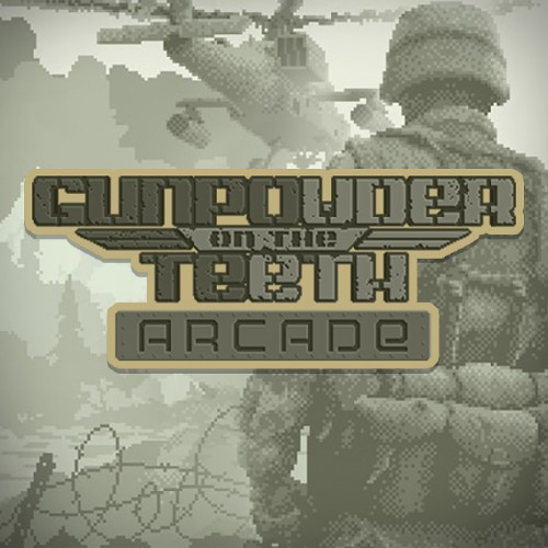 Gunpowder on The Teeth: Arcade