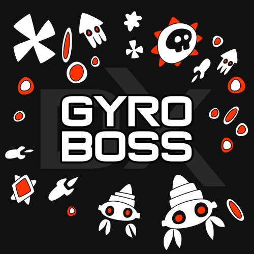Gyro Boss DX