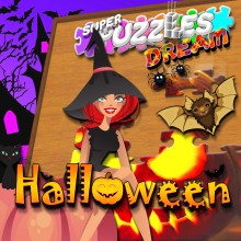 #Halloween, Super Puzzles Dream