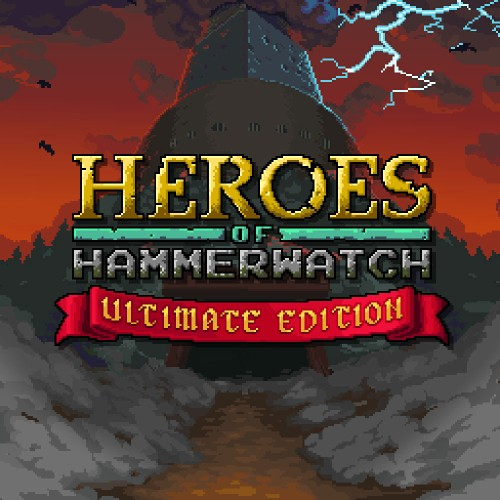 Heroes of Hammerwatch - Ultimate Edition