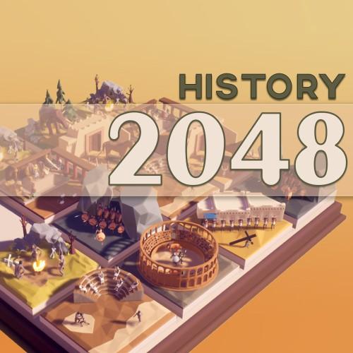 History 2048