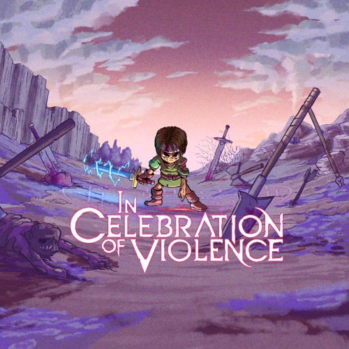In Celebration Of Violence switch box art