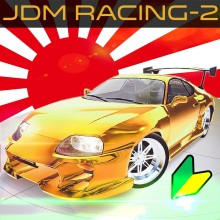 JDM Racing - 2