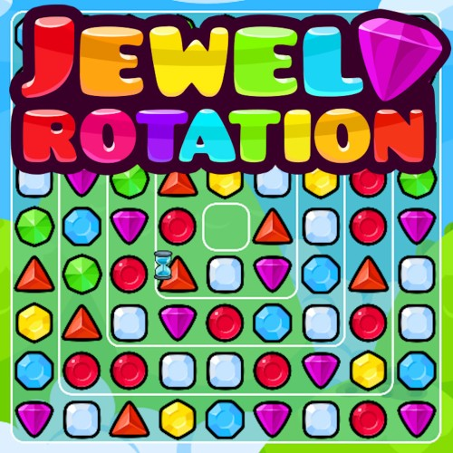 Jewel Rotation