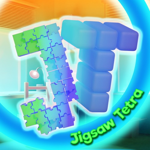 Jigsaw Tetra switch box art