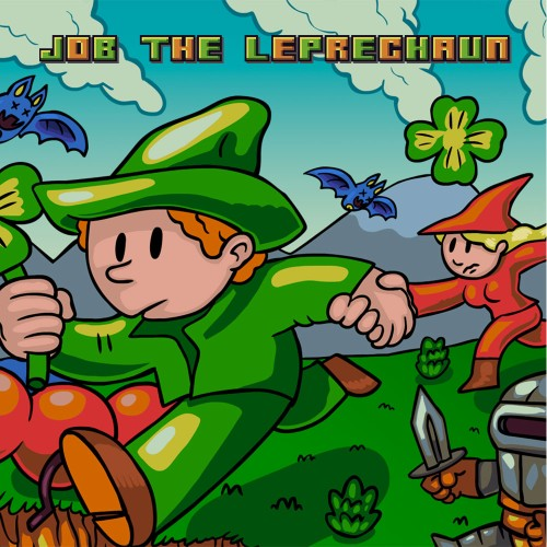 Job the Leprechaun
