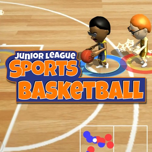 Junior League Sports - Basketball