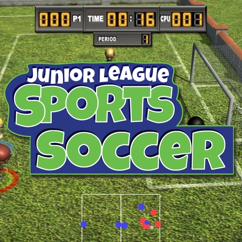 Junior League Sports - Soccer