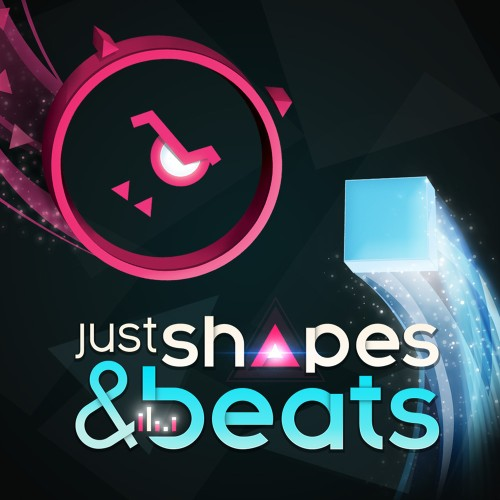Just Shapes & Beats