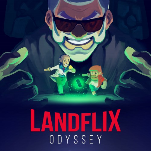Landflix Odyssey switch box art