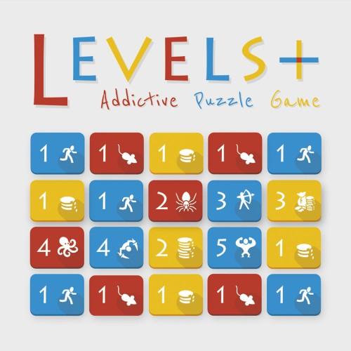 Levels+