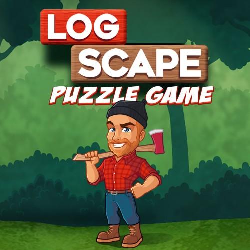 LogScape - Puzzle Game