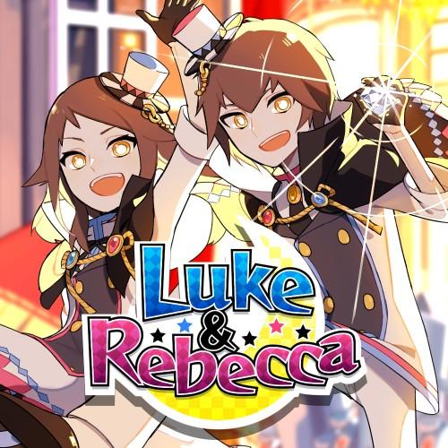 Luke & Rebecca