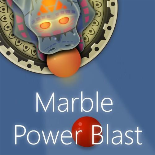 Marble Power Blast