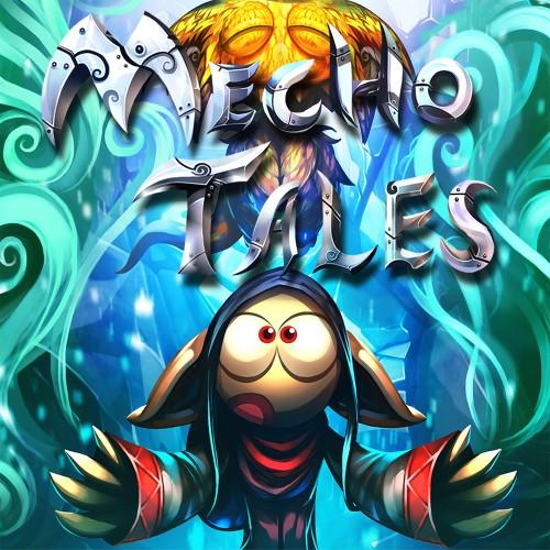 Mecho Tales