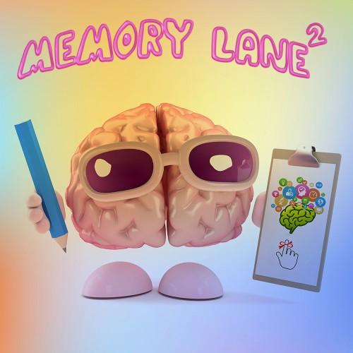Memory Lane 2 switch box art