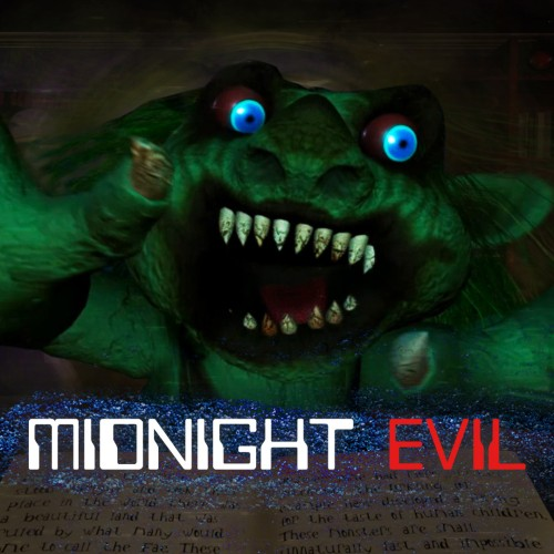 Midnight Evil