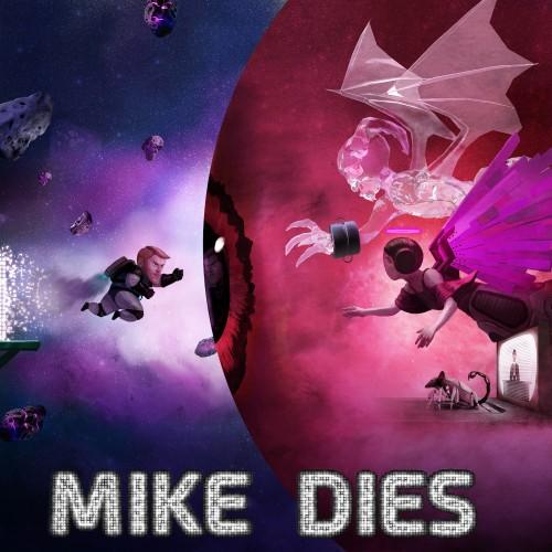 Mike Dies switch box art