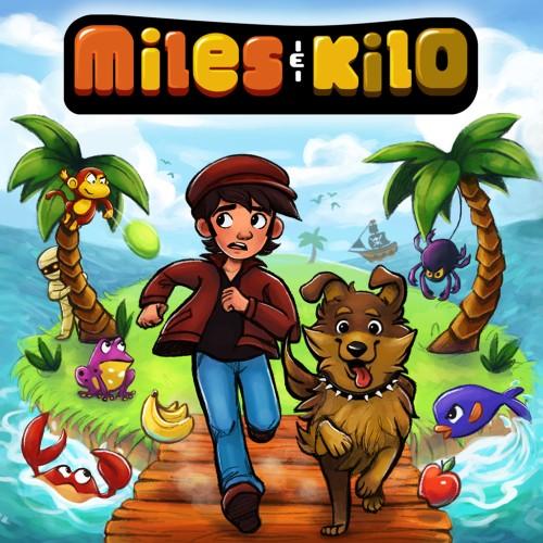 Miles and Kilo