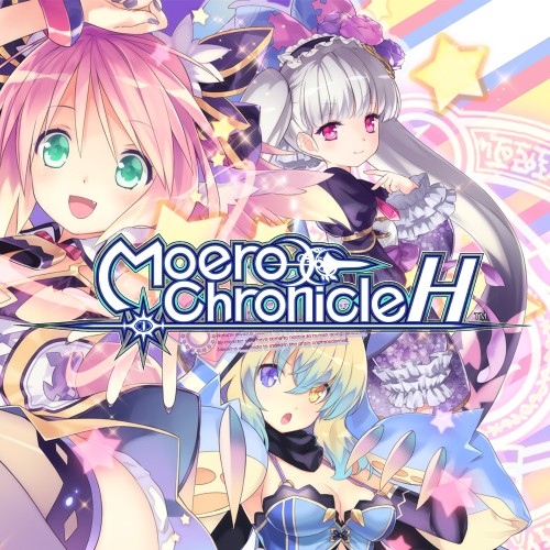 Moero Chronicle™ Hyper