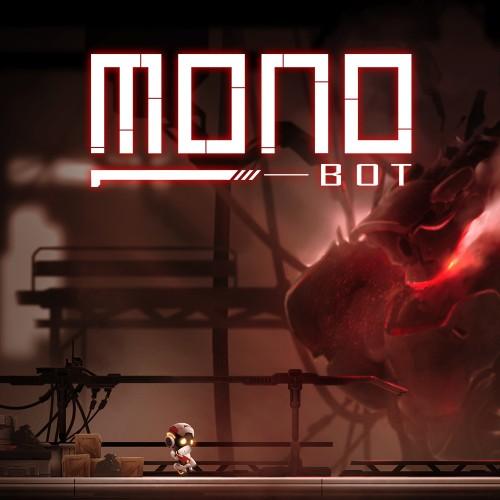 MONOBOT switch box art